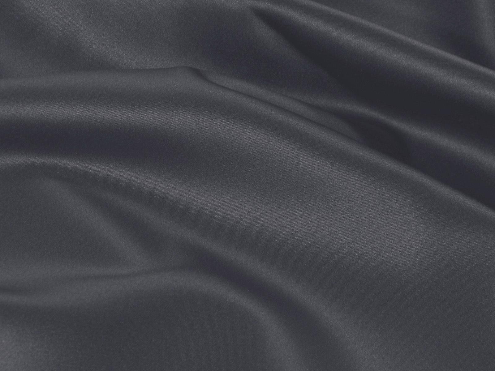 Длинные шторы. Classic Blackout (Silver). Однотонный блэкаут