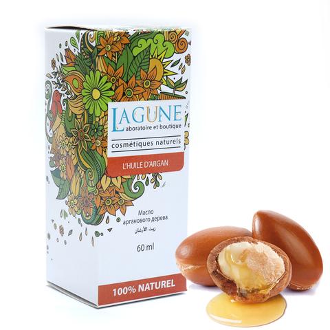 Масло арганового дерева / L'HUILED'ARGAN 60 ml