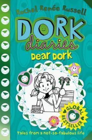 Dork Diaries. Dear Dork