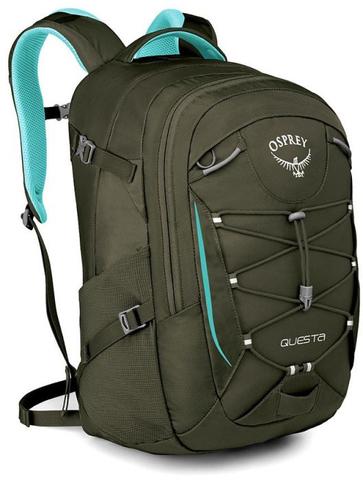 рюкзак городской Osprey Questa 27