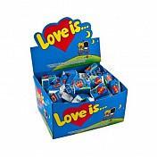 Жевательная резинка LOVE IS (ЛАВ ИЗ)...