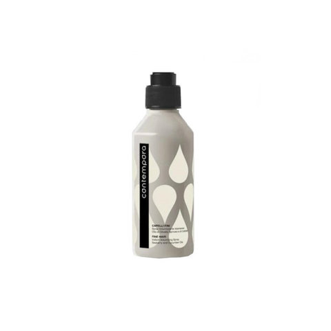 Спрей для мгновенного объема с маслом облепихи и огуречным маслом, Barex Contempora,200 мл.