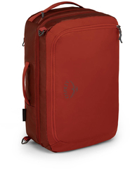 Рюкзак-сумка Osprey Transporter Global Carry-On 36 Ruffian Red