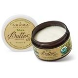 Натуральное масло Ши, Aroma Naturals