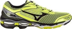 Мужские кроссовки для бега Mizuno Wave Creation 18 (J1GC1601 10) желтые