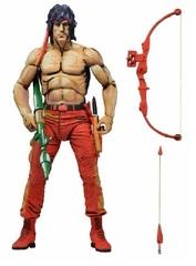 Рэмбо Первая кровь 2 фигурка Рэмбо Video Game