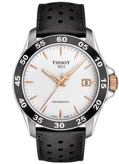 Мужские часы Tissot T106.407.26.031.00 V8 Swissmatic