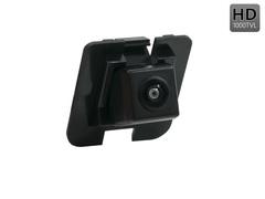 Камера заднего вида для Mercedes CLS Avis AVS327CPR (#054)