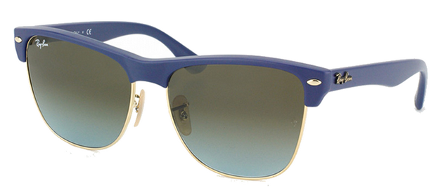 RayBan-1937.ru - Clubmaster Oversized RB 4175 880/96