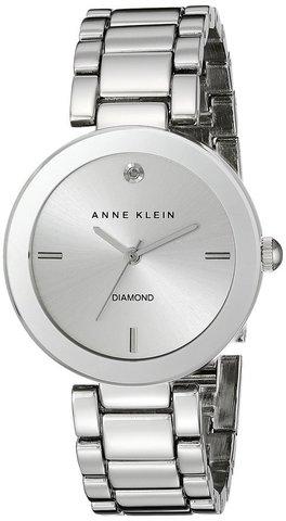 Купить Женские наручные часы Anne Klein 1363SVSV по доступной цене