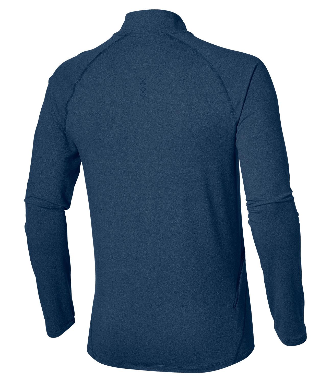 Мужская беговая рубашка Asics Jersey 132106 8151