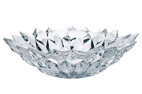 Quartz Fruit Bowl