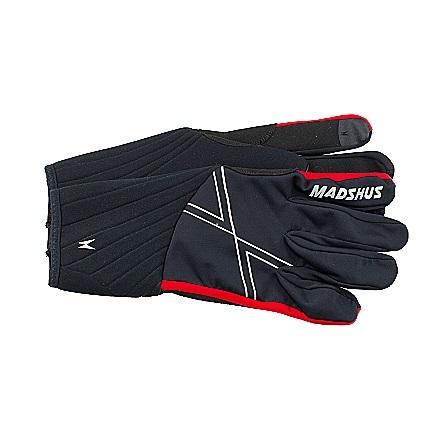 Перчатки лыжные Madshus Racing Glove Black