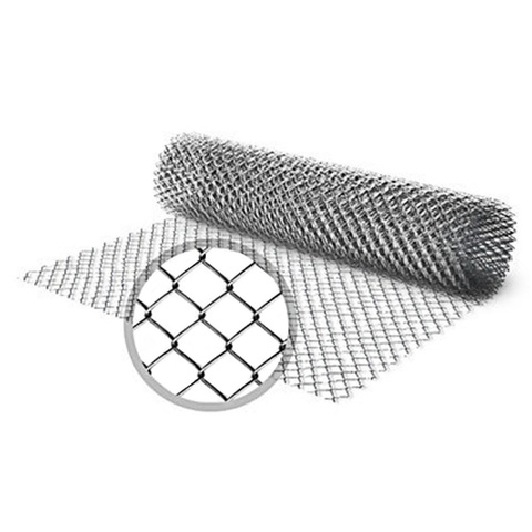 Сетка-рабица 50х50 (1,5х10м)