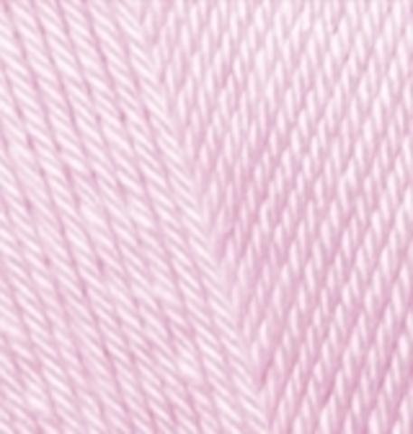 Пряжа Alize Diva нежно-розовый 185