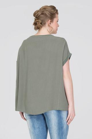 L3946 блузка женская