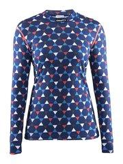 Женская терморубашка Craft Mix&Match 1904508-1034 синий