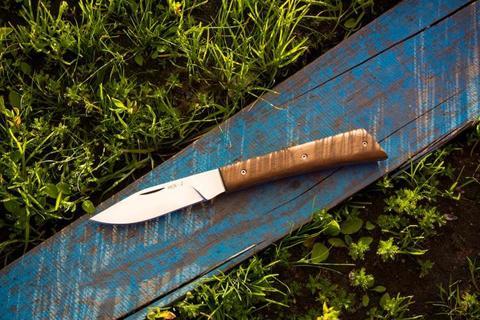 Складной нож НСК-2