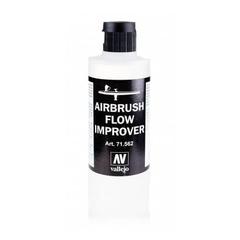 71562 Flow Improver Улучшитель текучести, 200 мл Acrylicos Vallejo