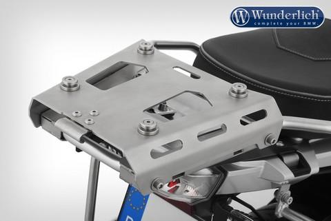 Площадка для центрального кофра »EXTREME« для BMW R 1200/1250 GS LC