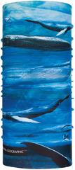 Бандана-труба летняя Buff Blue Whale