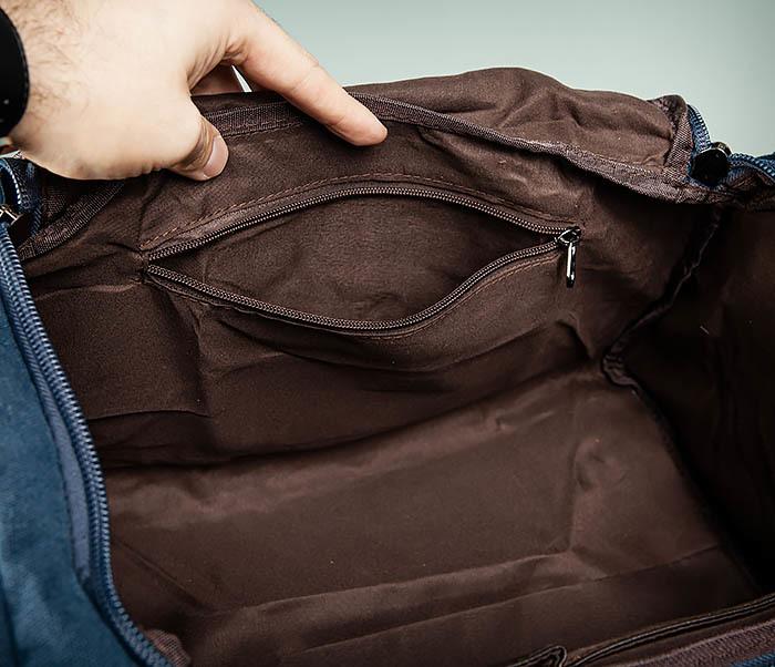 BAG502-3 Дорожная сумка для ручной клади средних размеров фото 12
