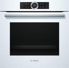 Встраиваемый духовой шкаф Bosch HBG6750W1