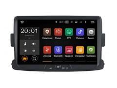 Штатная магнитола FarCar s130H для Renault Logan 14+ на Android (V157)
