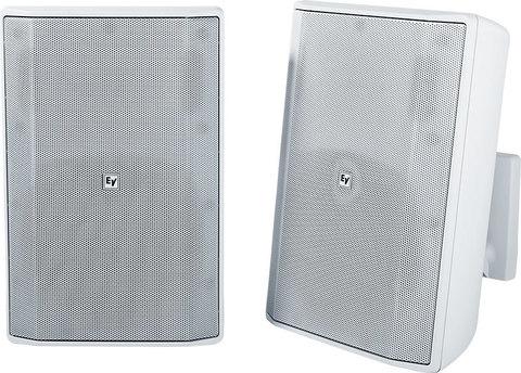 Electro-voice EVID-S8.2W инсталляционная акустическая система