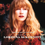 Loreena McKennitt / The Journey So Far - The Best Of (LP)
