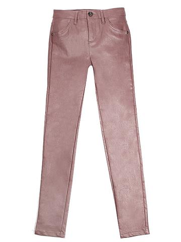 GPT004571 Брюки женские, розовые