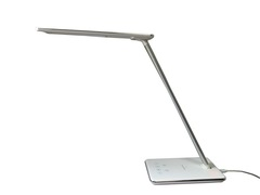 LED-лампа с беспроводной зарядкой «Optima»