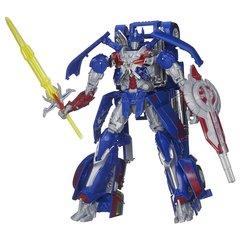 Робот - трансформер Лидер Оптимус Прайм  (Optimus Prime) - Эпоха Истребления, Hasbro