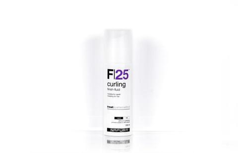 F25 Curling Finish Fluid™ Флюид для вьющихся волос, 150 мл