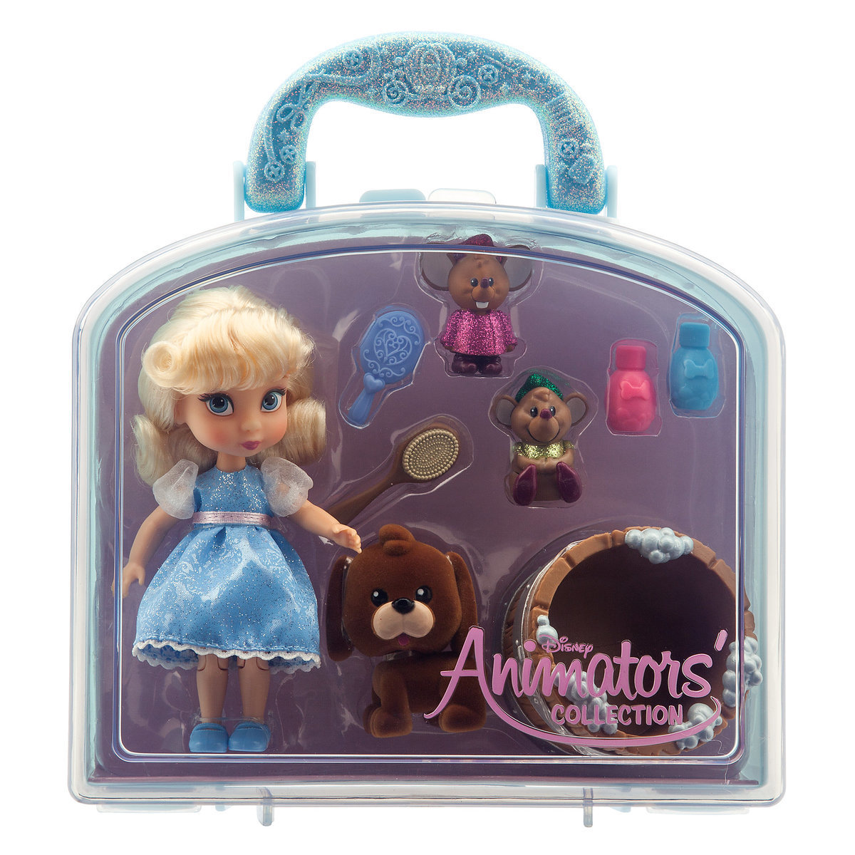 "Мини-набор ""Золушка"" - Disney Animators' Collection"