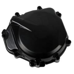 Крышка генератора для мотоцикла Suzuki GSX-R1000 05-08 Черный