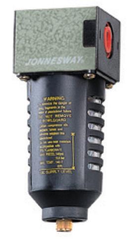 JAZ-6710 Фильтр-сепоратор для пневматического инструмента 3/8