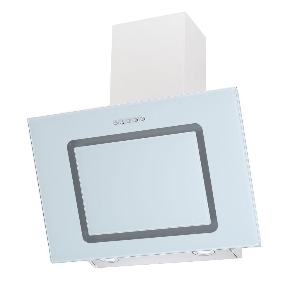 Вытяжка Maunfeld YORK PUSH 60 Glass White