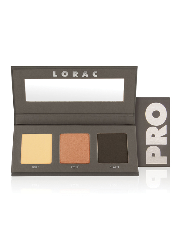 Палетка теней POCKET PRO 2 EYE SHADOW PALETTE