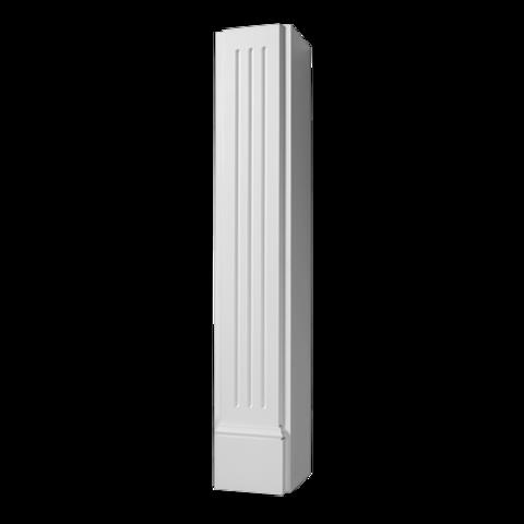 Элемент камина Европласт из полиуретана 1.64.005, интернет магазин Волео