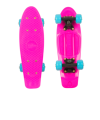 Круизер Ridex Princess, 17''x5'', Abec-7 Carbon