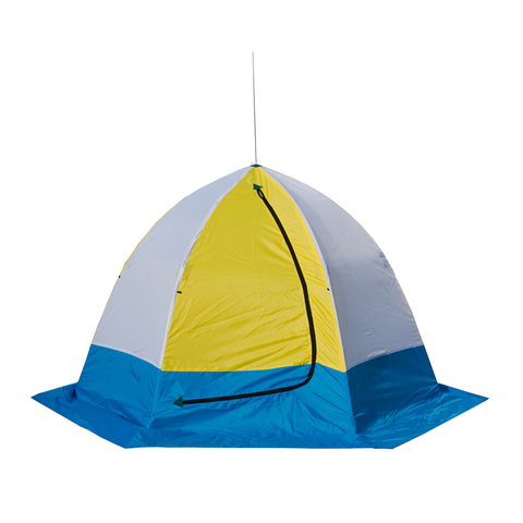 Палатка зимняя СТЭК ELITE 4 - местная
