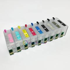 ПЗК для Epson SureColor SC-P600 (9 цветов, 25мл)