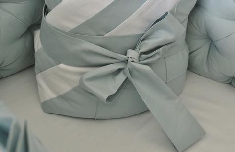 Лента хлопковая на одеяло - конверт Ричард