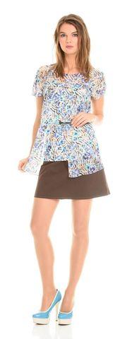 Блуза Г543-303