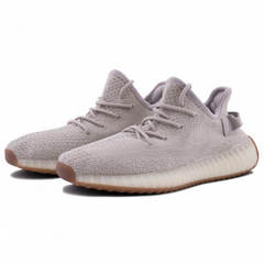 "Унисекс Adidas Yeezy Boost 350 V2 ""Sesame"" Light Grey"