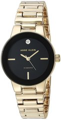Женские наручные часы Anne Klein 2670BKGB