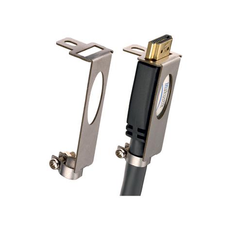 Inakustik HDMI Safety Clip, 00654003