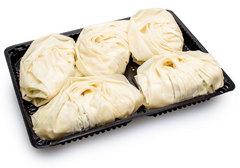 Фило-пирожок с мясом, 500г