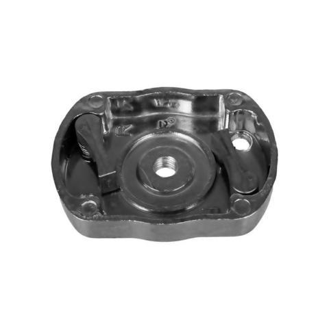 Фланец DDE GBS330RD/GBS5200R стартера в сборе с собачками